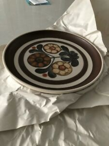 Denby Mayflower Complete Set of 12 dishes with Serving Platters