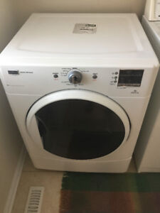 Washer/Dryer set or separate
