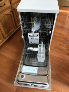 Apartment Size Dishwasher | Buy & Sell Items From Clothing to ...