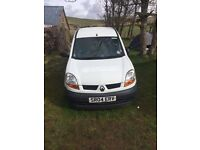 Renault van for sale
