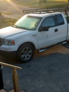 08 FORD F150 7000