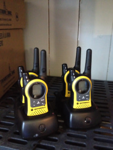 Radio bidirectionnelle walkie-talkie