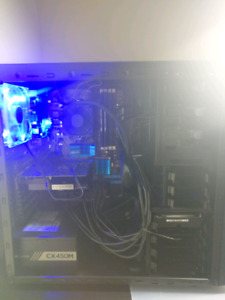 Great gaming PC (Negotiable)