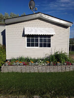 Mobile Home For Sale near Birds Hill Park - PRICE REDUCED