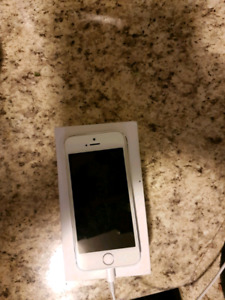 Iphone 5s 16gb bell or virgin