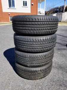 all season tires 225 60 R 16