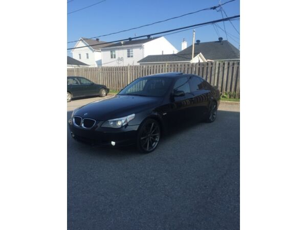 Used 2006 BMW 5-Series
