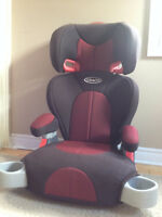 Car Booster Seat (for kids 4+ yrs old) GRACO