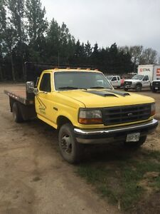 1996 Ford F-350 Other