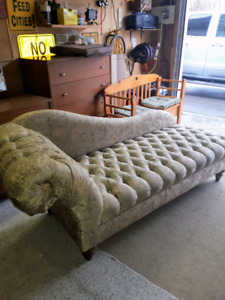 Beautiful Fainting Couch