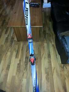 Downhill Skis + bindings - priced to sell