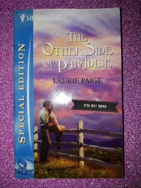 The Other Side Of Paradise - Laurie Paige - Silhouette - Special Edition.