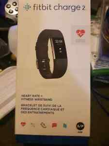 Fitbit charge 2 Prince George British Columbia image 1