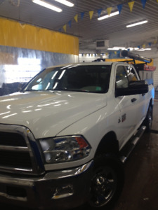 2012 Dodge Power Ram 3500 Pickup Truck $38,900