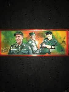 Russell Stover Elvis 2003 collectors tin