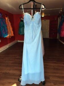 Prom dress/Evening dress/Bridesmaid/Cocktail dress/Party dress