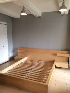 DOWNTOWN SUITE + 1 underground parking stall - Rent Reduced!!!