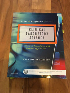 Medical Laboratory Assistant (CNA) All Textbooks for Program