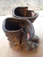 MX fly racing boots size 12