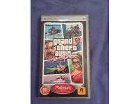 GTA on PSP