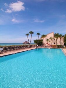 Longboat Key Property on the Ocean! 30% Off Aug, Sept & Oct.