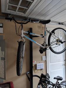 Bikes w/ bike rack OBO