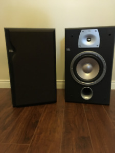 JBL Northridge N28 Speakers