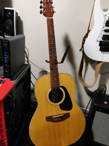 Applause by Ovation Acoustic Guitar