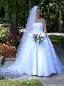 Bridal and prom alterations