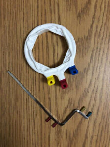 Dental Ring and Rod X-ray holder
