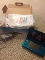 Complete 3ds and 3 games
