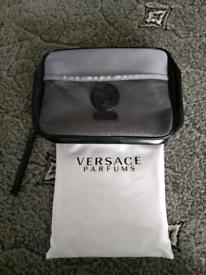 Versace Washbag Brand New