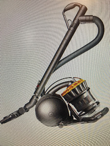 Dyson DC37 Canister