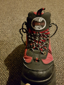 Youth Cross Country Ski Boots