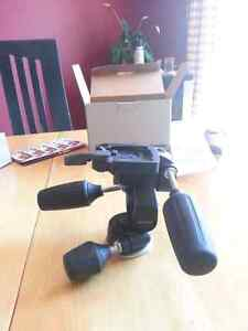 Tête Manfrotto 804rc2