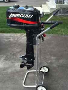 Outboard Engine for Sale