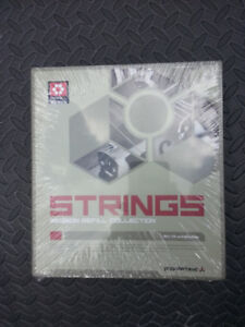 Propellerhead REFILL - Strings collection for REASON