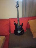 Js 100, Joe Satriani black (300$) !!!