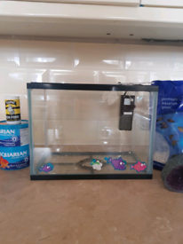 Fish Tank Bundle