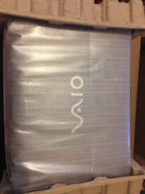 Sony Vaio Laptop with Box