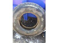 Michelin truck tyre