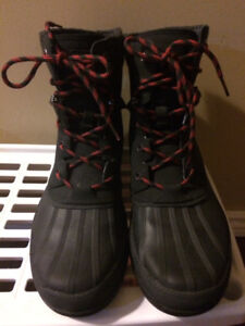 Sperry winter boots