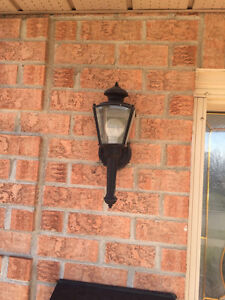 Outdoor Wall Light London Ontario image 1