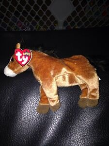 Oats beanie baby still has tags price firm London Ontario image 1