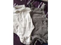 Special Collection Mothercare Set