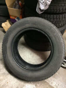 Pneus d'hiver 195/65R/15 Michelin X-ICE (8/32)