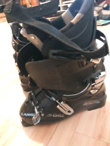 Ski boots girls/women