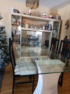 Ashley Cabinet Buy And Sell Furniture In Ontario Kijiji Classifieds