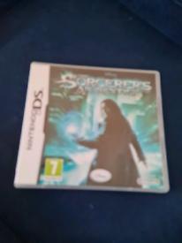 Sorcerers Apprentice DS
