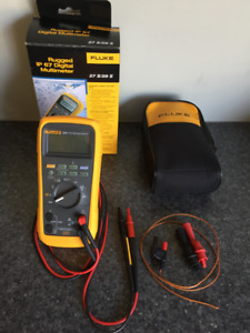 Fluke Multimeter | Kijiji in Alberta  - Buy, Sell & Save